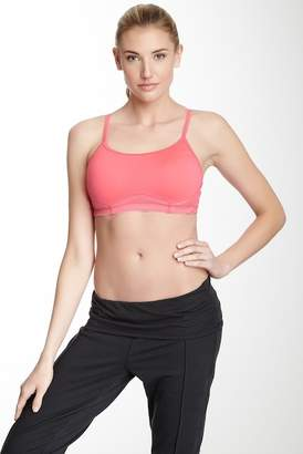 New Balance Tenderly Obsessive Racerback Sports Bra