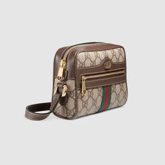 913564a0f51 Gucci Ophidia GG Supreme mini bag