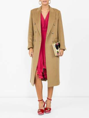 Giuliva Heritage Collection Cindy double breasted trench