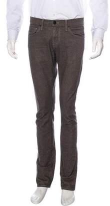 J Brand Five-Pocket Skinny Jeans