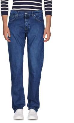 Carrera Denim pants - Item 42629822UG