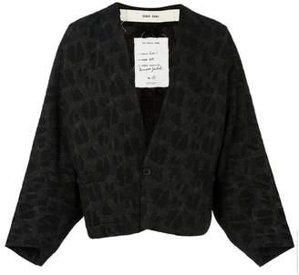 Damir Doma 'Jas' jacket