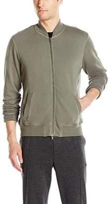 Michael Stars Men's Bomer Jacket