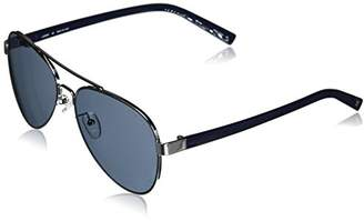 a002fa652851d Joe s Jeans Women s JJ 2004 Aviator Fashion Designer UV Protection  Sunglasses