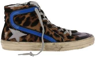 Golden Goose Sneakers Shoes Women