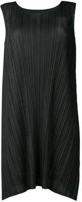 Pleats Please Issey Miyake casual dress