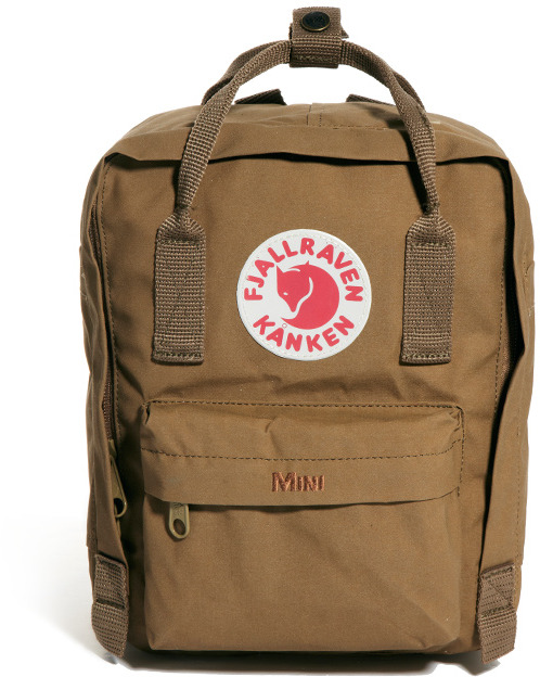 Fjäll Räven Mini Backpack