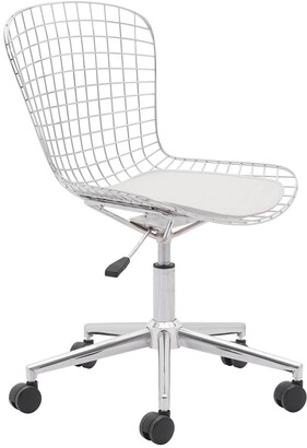 ZUO 808 Home Wire Office Chair