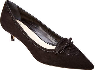 Butter Shoes Bettina Suede Pump
