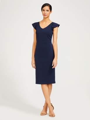 Treecia Dress