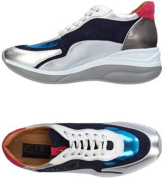 Cesare Paciotti 4US Low-tops & sneakers - Item 11385575TD
