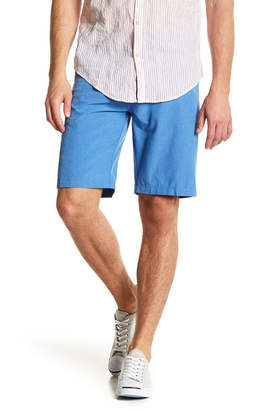 Burnside Hybrid Stretch Solid Shorts