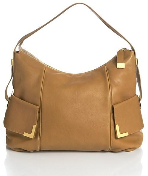 Michael Kors Beverly Large Shoulder Bag