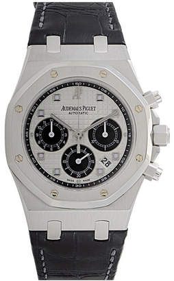 Audemars Piguet Men's Alligator Watch