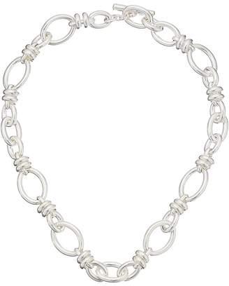 Pomellato67 Pomellato 67 - Rondelle Chain Necklace 52cm