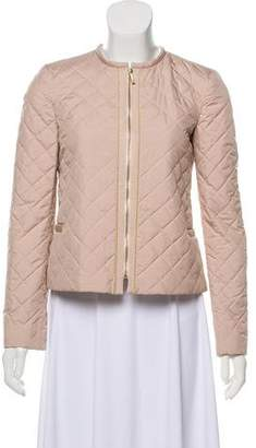 Salvatore Ferragamo Casual Quilted Jacket w/ Tags