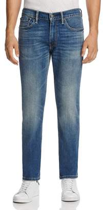 Levi's 511 Slim Fit Jeans in Emgee