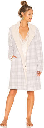 UGG Anika Flannel Robe