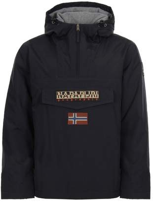 Napapijri Rainforest Jacket - Winter 1 Blue Marine