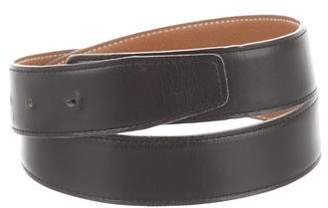 Hermes Reversible 32MM Belt Strap