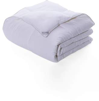 Peacock Alley Diamond Quilted Lightweight 600 Fill Power Down Alternative Comforter