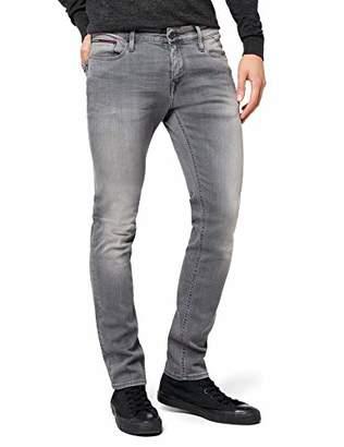 e8780c79f365 Tommy Jeans Hilfiger Denim Men s Sidney Skinny Jeans