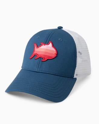e6052025 Southern Tide Skipjack Gradient Trucker Hat