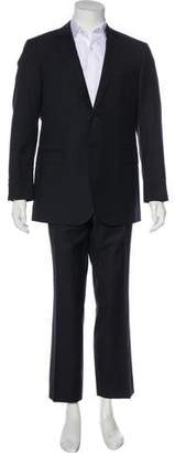 CNC Costume National City Wool Suit