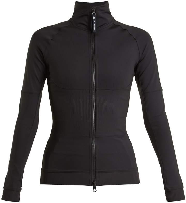 ADIDAS BY STELLA MCCARTNEY The Midlayer performance jacket