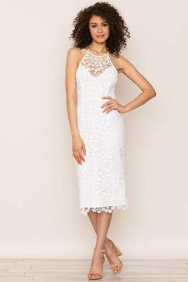 Yumi Kim She's Mine Lace Dress