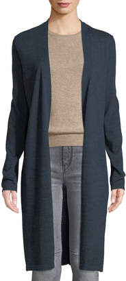 NYDJ Heather Long Duster Cardigan