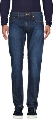 Incotex Denim pants - Item 42675407