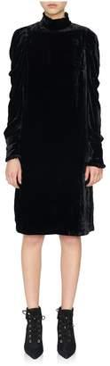 Ulla Johnson Sainte Velvet Dress