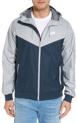 Nike 'Windrunner' Colorblock Jacket