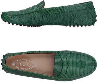 Tod's Loafers - Item 11382526