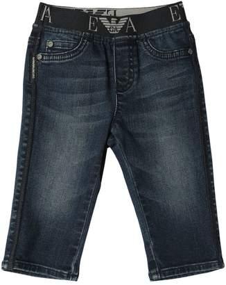 Emporio Armani Ultra Stretch Denim Jeans