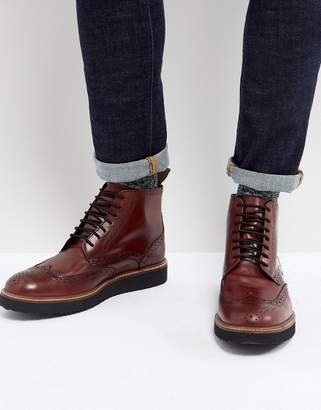 2e7ceb316282 Mens Vintage Leather Boots - ShopStyle Canada