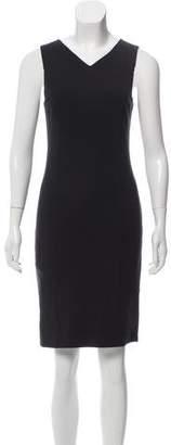 Rebecca Taylor Knee-Length Sheath Dress