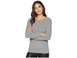 Cupcakes And Cashmere Ivery Ultra Soft Dolman Sweater