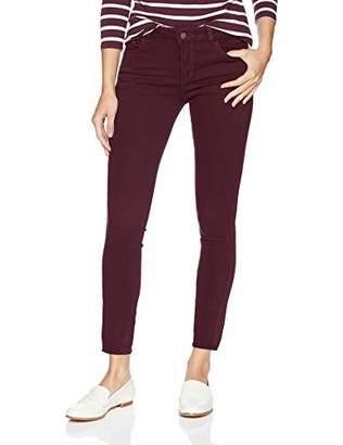 DL1961 Women's Margaux Instasculpt Ankle Skinny Jean