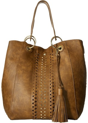 Steve Madden BKerrie Tote $108 thestylecure.com