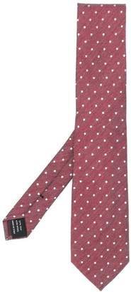 Tom Ford polka dots tie