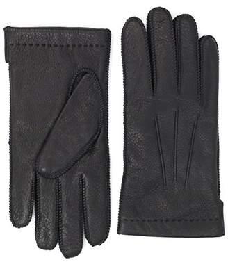 Portolano Men's Deerskin Gloves