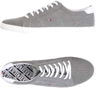 Tommy Hilfiger Low-tops & sneakers - Item 11457578