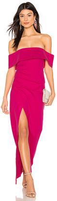 NBD Stella Rosa Gown