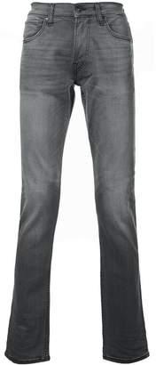 Hudson Blake fit skinny jeans