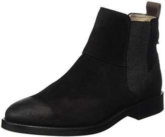 Marc O'Polo Women's Flat Heel 70814225001304 Chelsea Boots,(42 EU)