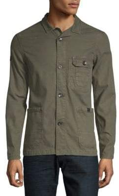 Superdry Classic Worker Jacket
