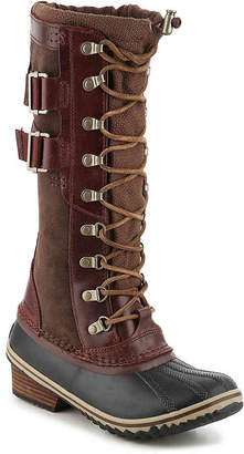 Sorel Conquest Carly II Snow Boot - Women's