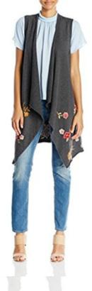 Johnny Was Char Hila Vest $229 thestylecure.com